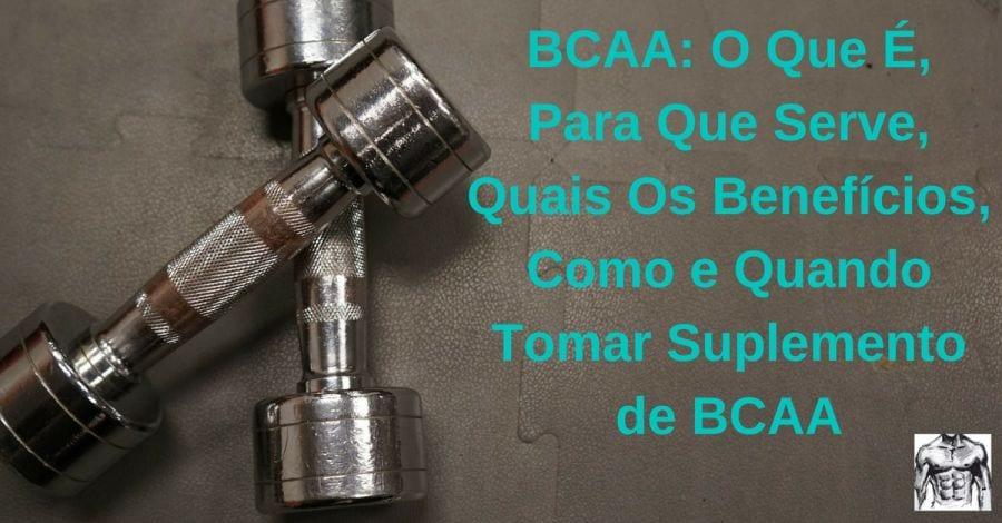 BCAA – FACETHUMB