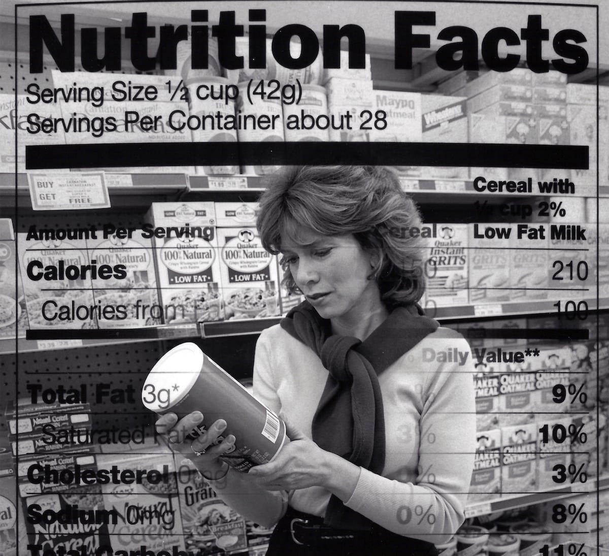 light, diet, zero, fit, alimentos, dieta, o que é, saúde