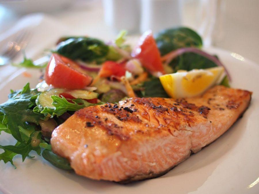 salmão, dieta, nova dieta dukan, nova dukan, emagrecer, saúde