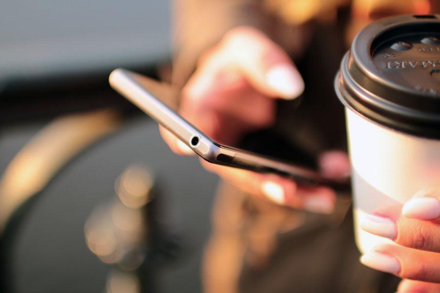 você pode emagrecer usando aplicativos para smartphone