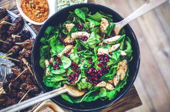 Viver Bem Gastando Pouco: 5 Alimentos Super Saudáveis E Baratos