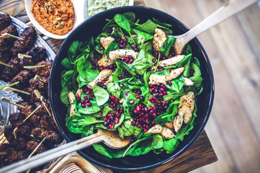 viver bem gastando pouco alimentos saudaveis e baratos