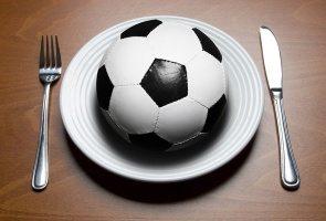 Os Alimentos Que Batem Um Bolão Nessa Copa – Como Ser Saudável Vendo TV