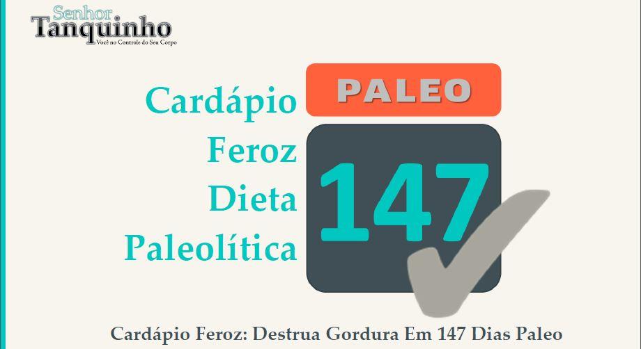paleo, dieta, paleolítica, emagrecer, saúde, low-carb