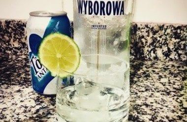[Receita] Drink Low-Carb: Porque Dieta Também Tem Que Ter Diversão