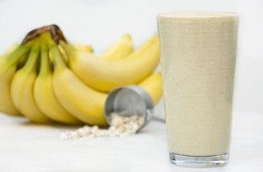 [Receita] Shake Proteico Hipercalórico Super Barato Para Hipertrofia