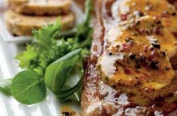 Filet Mignon na Manteiga Romântico: Para Amar Sem Sair da Dieta