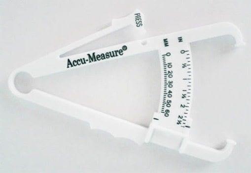 medidas - adipometro