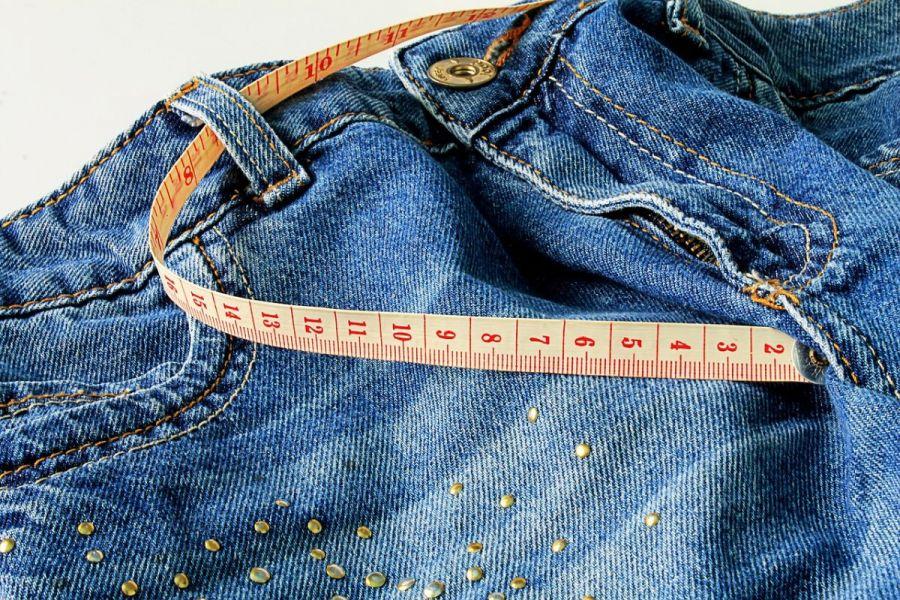 tirar medidas corporais para saber percentual de gordura