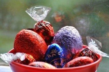 Páscoa e Dieta – Como Comer Tudo o Que Quiser e Não Engordar Nada