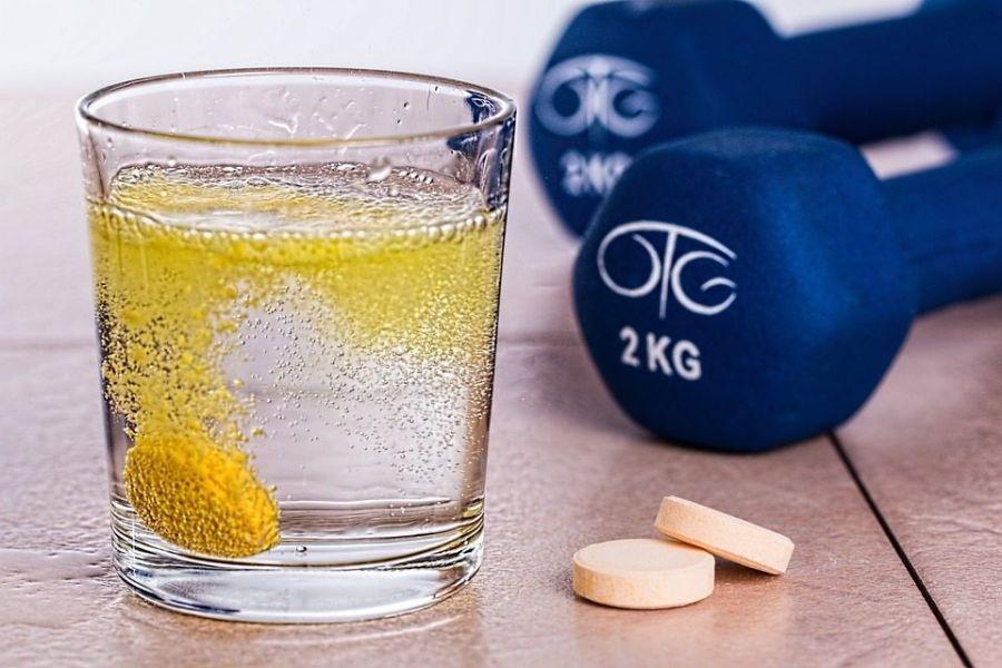 suplementos para dieta paleo aprovados pelo mark sisson