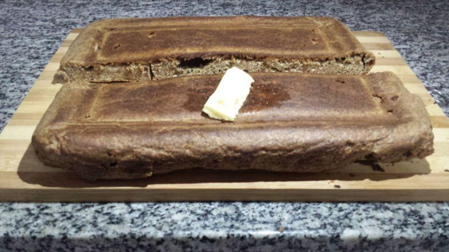 pão low-carb paleo cetogênico