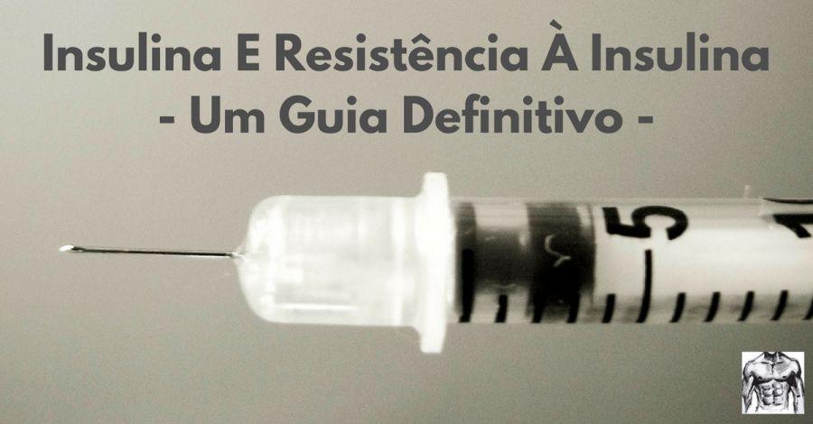 Resistência Insulina – FACETHUMB