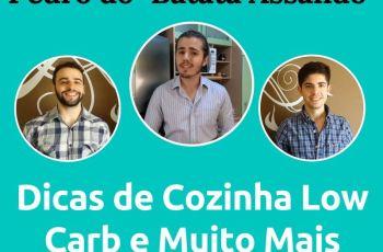 Podcast Do Senhor Tanquinho #002 – Pedro, Canal Batata Assando
