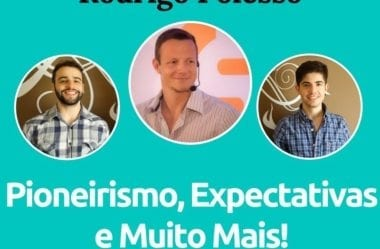 Podcast #004 – Rodrigo Polesso, do Emagrecer De Vez