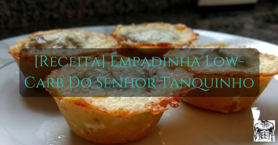 Empadinha – FACETHUMB