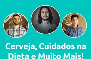 Podcast do Senhor Tanquinho #006 – Glauber Silva, do Obeso Emagrece