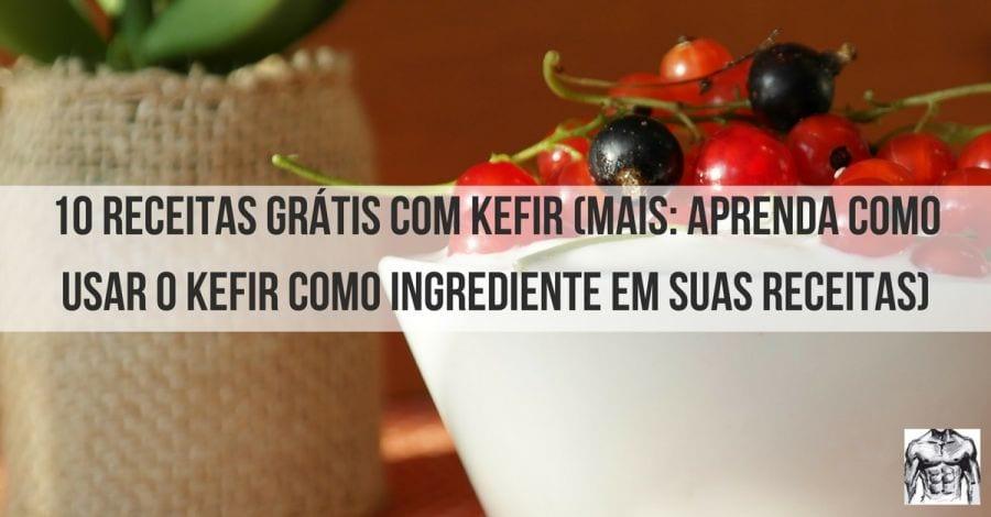 Receitas Kefir – FACETHUMB