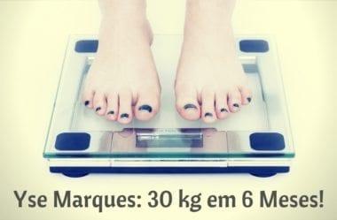 Yse Marques: Como Perder 30 kg Em 6 Meses Com A Dieta Low-Carb
