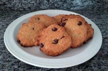 Como Fazer Cookies Low-Carb [Receita VIP]