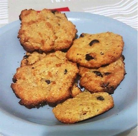 Cookie Vip 3