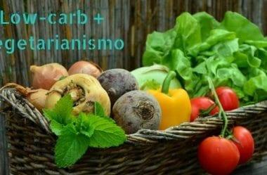 Como Seguir Uma Dieta Low-Carb Se Você É Vegetariano Ou Vegano – Um Guia Para Iniciantes