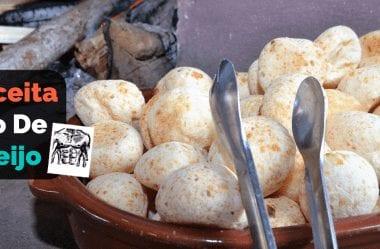 Pão De Queijo Low-Carb E Cetogênico: As 3 Melhores Receitas