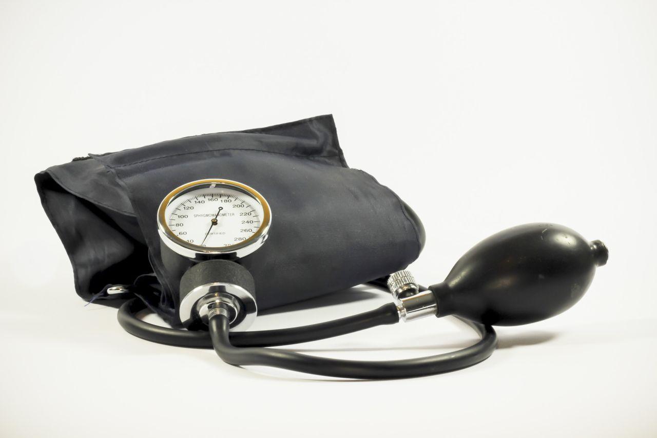 Benefício Da Dieta Low-carb #3: Redução Da Pressão Sanguínea