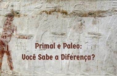 Dieta Primal E Dieta Paleo — Qual É A Diferença Entre Elas?