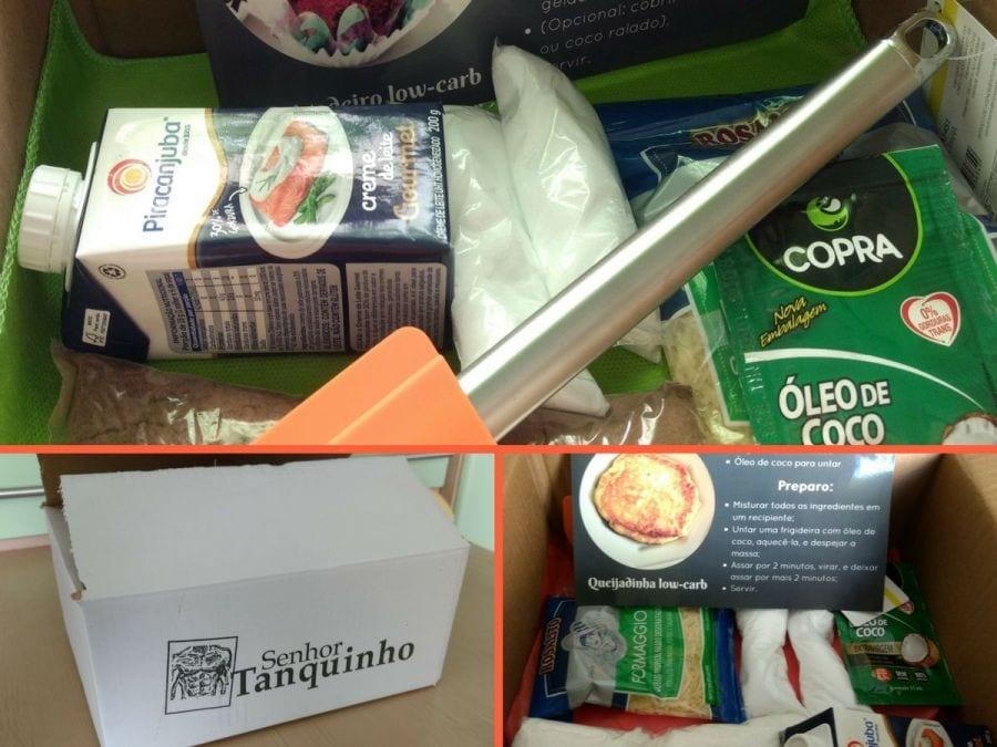 landing vendas montagem caixa