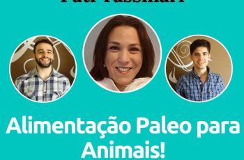 Podcast #016 – Patrícia Tassinari E Alimentação Saudável Para Pets