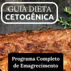 Guia Completo de Emagrecimento Com A Dieta Cetogênica