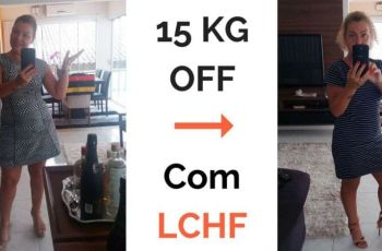 Carmen Revela Como Emagrecer 15 Kg Sem Sofrer Com A Dieta Low-Carb