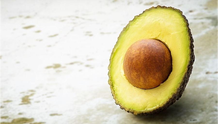 Fabuloso Lista De Compras Para A Dieta Cetogênica / Low-Carb AO36