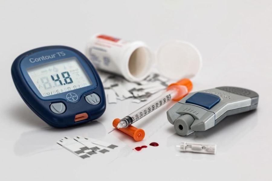Mito #6 – Comer Gordura Leva A Diabetes Tipo 2