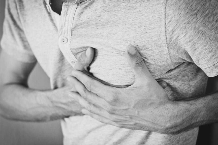 Mito #1 – Comer Gordura Aumenta Seu Colesterol Total – E Isso É Perigoso