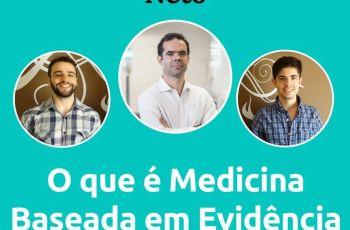 Podcast do Senhor Tanquinho #019 – Dr. José Neto E A Medicina Baseada Em Evidências