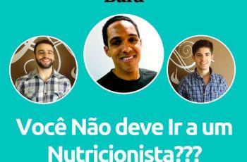 Podcast do Senhor Tanquinho #021 – Danilo Balu, O Nutricionista Clandestino