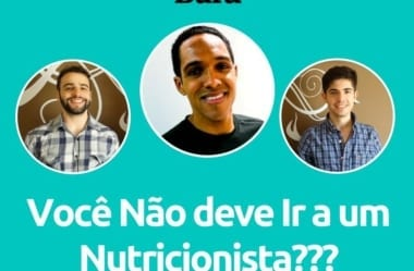 Podcast #021 – Danilo Balu, O Nutricionista Clandestino