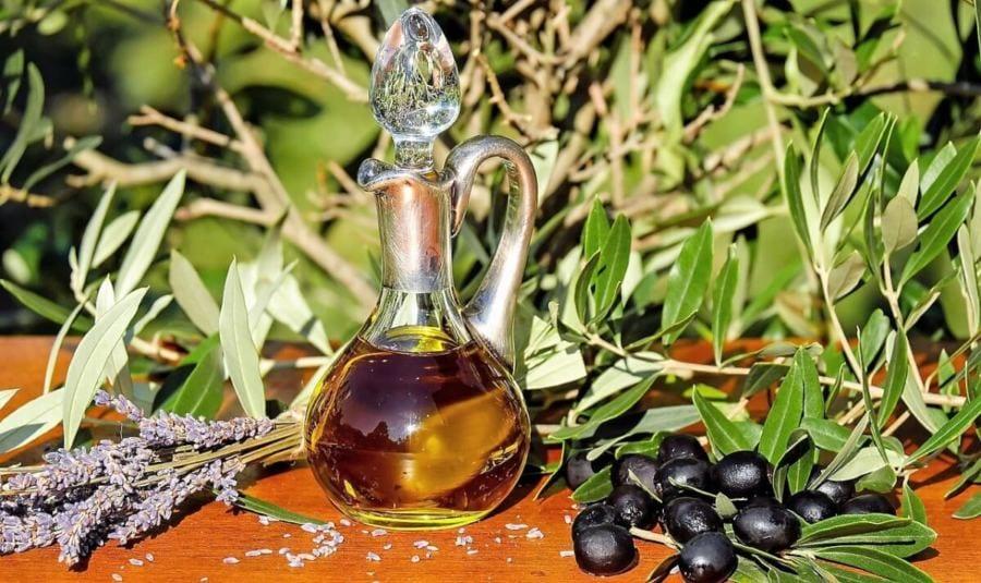 O Azeite É Resistente Ao Dano Oxidativo