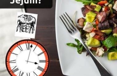 Jejum Intermitente Com Dieta Low-Carb É Uma Boa Ideia?