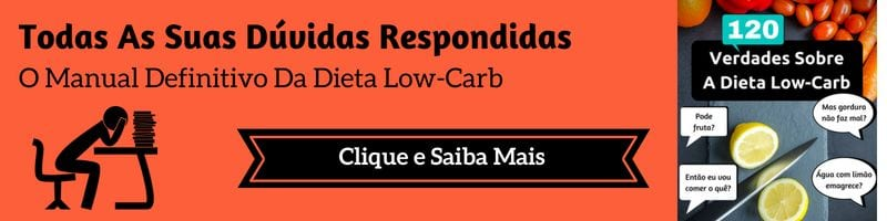 O Manual Definitivo Para O Sucesso Com A Dieta Low-Carb