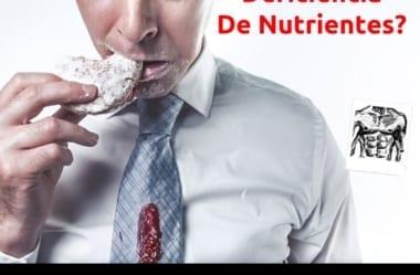 Dieta Low-Carb Pode Causar Deficiência De Nutrientes?