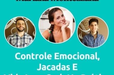 Podcast #043 – Mariana Montezzana Fala Sobre Controle Emocional, Jacadas E Vida Low-Carb Na Prática
