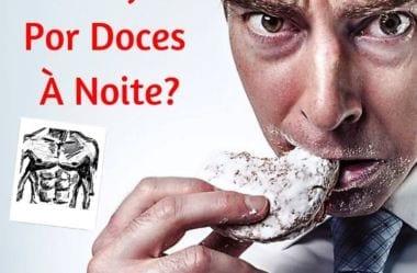 Vontade De Comer Carboidratos À Noite — Por Que Acontece E Como Solucionar