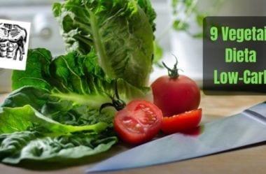 9 Folhas E Legumes Liberados Na Dieta Low-Carb E Cetogênica