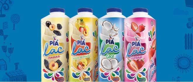 bebidas lácteas, conforme são chamadas, costumam apresentar muitos carboidratos e ingredientes ruins em suas composições.