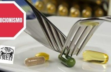 Nutricionismo: O Que É, E Por Que Fugir Dele