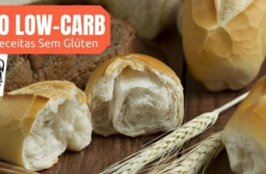 Pão Low-Carb: As 9 Melhores Receitas Possíveis