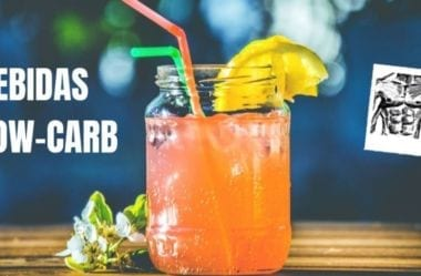 Bebidas Na Low-Carb E Cetogênica: O Guia Completo Do Que Pode E Não Pode